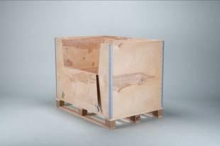 GRANBY BOX s otevíratelným bokem