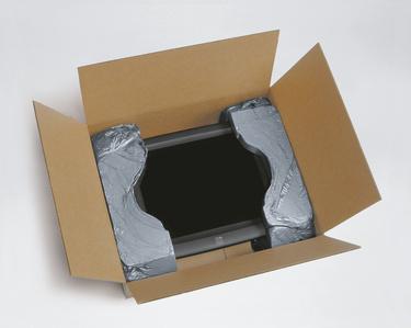 Krabice s fixací