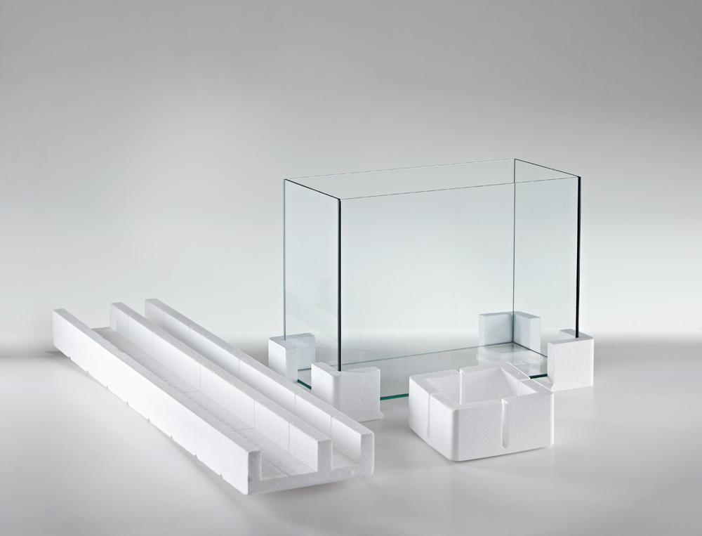 polystyrenové obyla