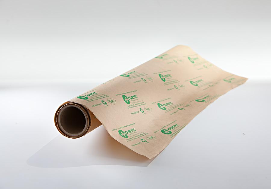 antikorozní papír Cortec