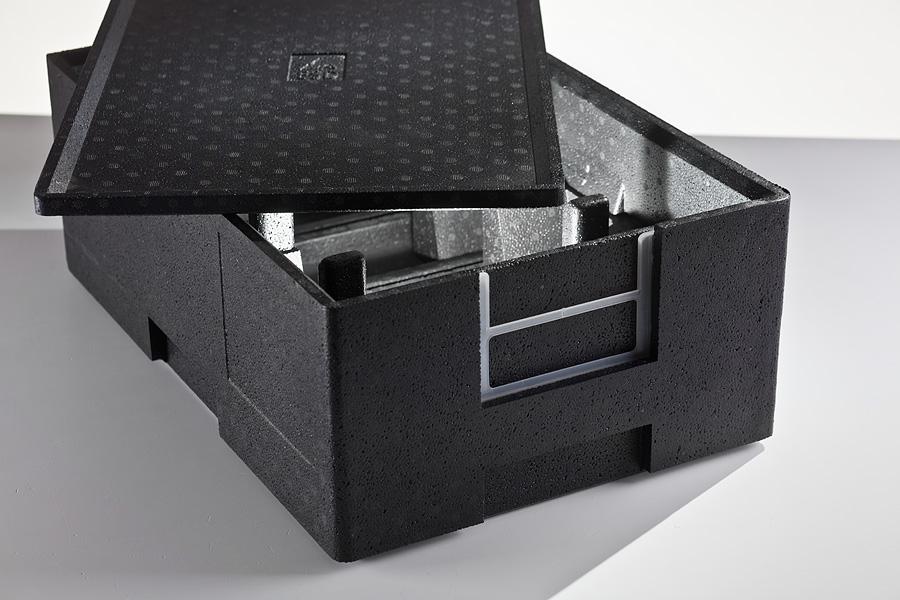 EPP box