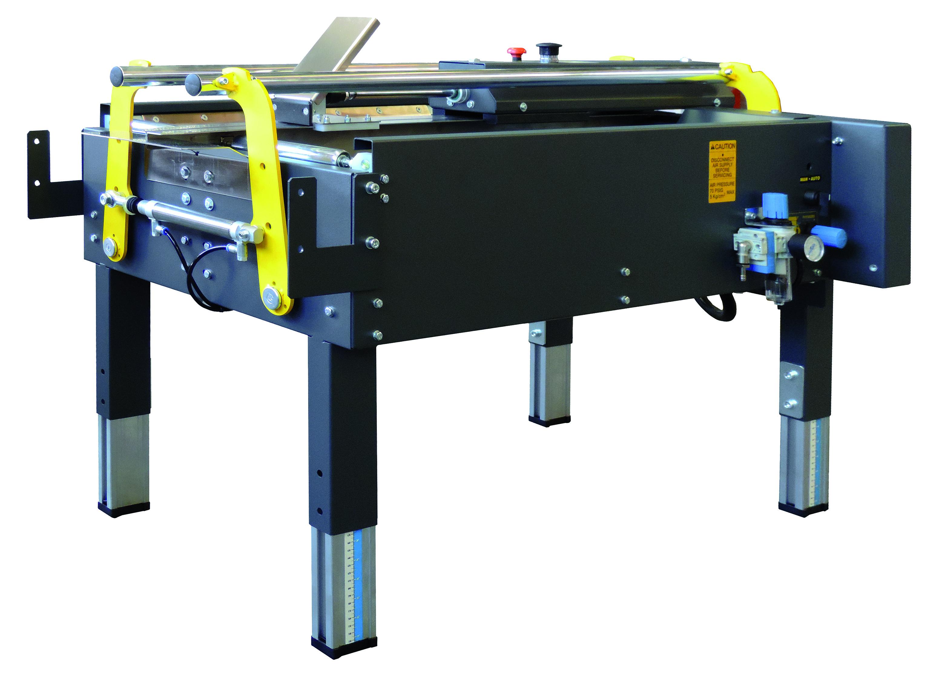 Formátovací stroj na skládání krabic F105