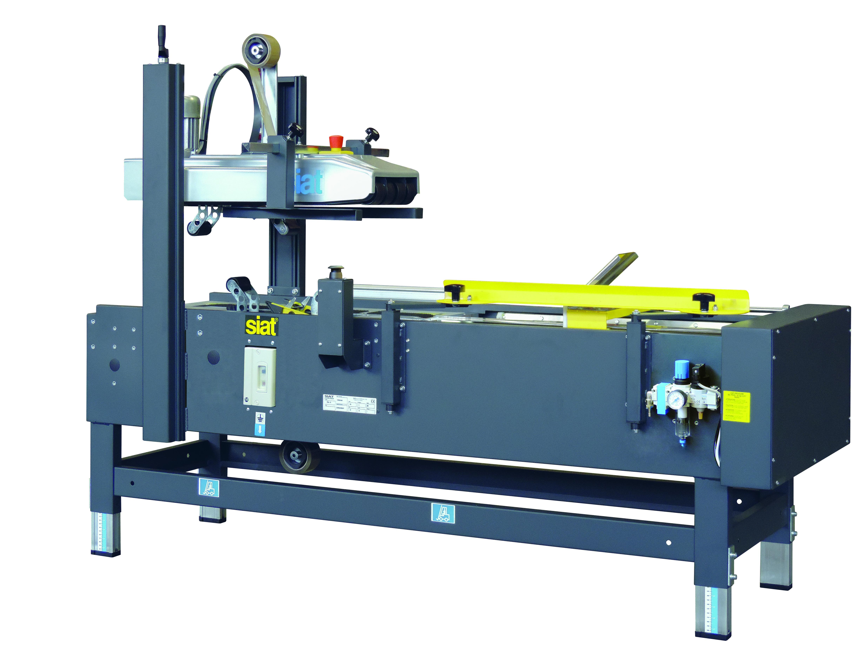 Formátovací stroj na skládání krabic PS50-TB